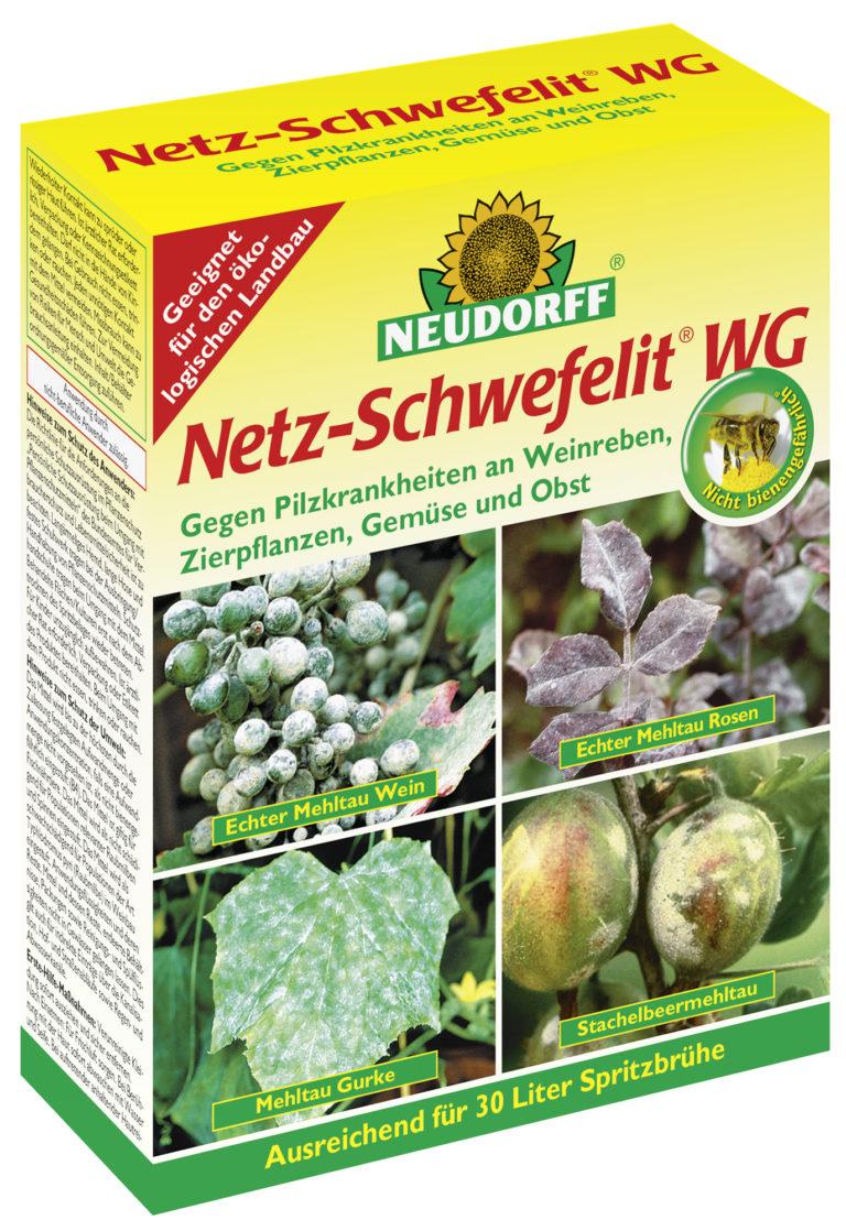 Netz Schwefel